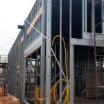 Empresa especializada em drywall